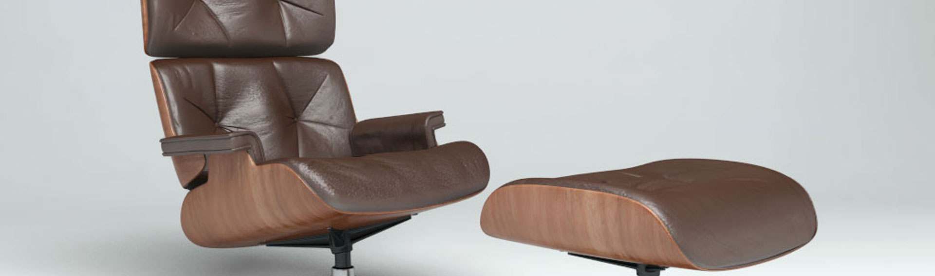 Modelling a leather chair in 3ds max