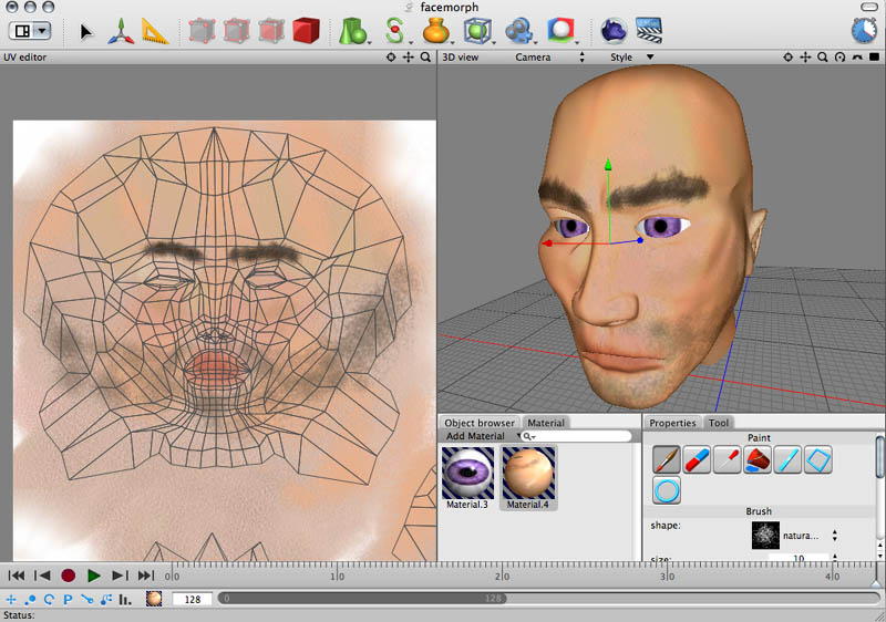 Free 3d animation software download capitalnix Free 3d software