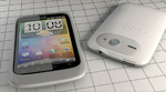 Modeling HTC desire in 3ds Max
