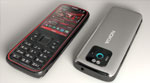 Modelling Nokia 5630 using 3ds max – Part 1