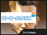 Interview with Laurent M. Abecassis, President and founder of Di-O-Matic