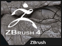Pixologic released ZBrush 4R4
