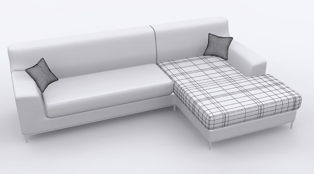 Modelling An Interior Sofa Using 3ds Max Interior 3d Sphere 3ds